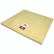 Midwest Products 5335 Plywood Craft 1/2 X12x12in 3Pk