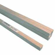 Midwest Products 6099 Balsa Strip 1/2X1/2X36in 9Pk