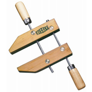 Bessey Tools HS-8 8 Inch WD Hand Scr Clamp