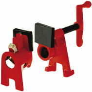 Bessey Tools BPC-H34 3/4 Inch H-Style Pipe Clamp