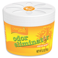 California Scents ELM-1245 Citrus Odor Eliminator