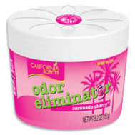 California Scents ELM-1207 Cherry Odor Eliminator
