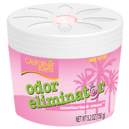 California Scents ELM-12301 Strawb Odor Eliminator