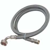 Eastman 41042 Dishwasher Hose 3/8Cx3/4Fx5ft