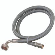 Eastman 41043 Dishwasher Hose 3/8Cx3/4Fx6ft