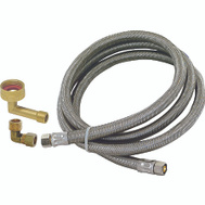 Eastman 41045 Dishwasher Hose Universal 6ft
