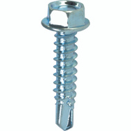 ITW Teks 21352 Self Drilling Screws Size 14 By 1-1/2 Inch
