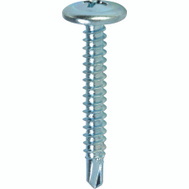 ITW Teks 21532 Lathe Screws 8 By 1-1/4 Door Point