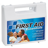 First Aid Only FAO-132 First Aid Kit 83 Piece All Purpose