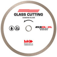 MK Diamond 168439 Blade Glass Supreme 10in