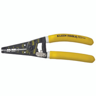 Klein Tools K1412 Strip/Cut Cable/Wire 7-7/10In