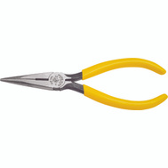 Klein Tools D203-6 Plier Long Nose 6In Standard