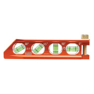Klein Tools 935AB4V Accubend 9 By 4.2 By 1 Inch Magnetic Level