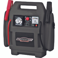 NATI 7226 Speedway 4 In 1 Rechargeable Power Station