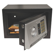 NATI 52286 .30 Cubic Foot Digital Safe With Hidden Key