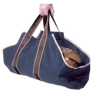 Panacea 15251 Fireplace Log Tote