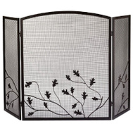Panacea 15914 3panel Oakleaf Screen