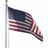 Valley Forge Flag AFP20F - KIT 20 Foot Aluminum Flag Pole