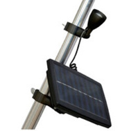 Valley Forge Flag FPML-1 Light Solar Micro Flagpole