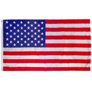 Valley Forge Flag ECO-1 Flag Us Recycled Poly 3X5ft