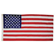 Valley Forge Flag US5PN Presidential Series 5 Foot By 8 Foot Nylon Us Flag