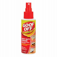 WM Barr FG705 4 Ounce Goof Off HD Remover