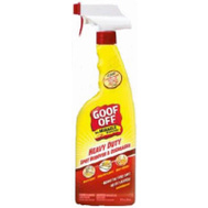 WM Barr FG720 Goof Off 16 Ounce Heavy Duty Goof Off Spot Remover And Degreaser