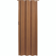 LTL Home EN3280KL Encore Spectrum Folding Door Expansion Kit Oak 5 Pieces 32 Inch By 80 Inch