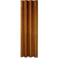 LTL Home OK3680K Oakmont Spectrum Folding Door Kit Oak 32 To 36 Inch By 80 Inch