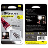 Nite Ize LRB2-07-PRHP LED Upgrade Bulb