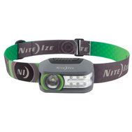 Nite Ize R250RH-17-R7 Headlamp Rechargeable 250L