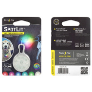 Nite Ize SGS-07S-R6 Carabiner W/Led Light