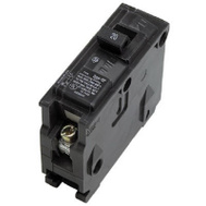 Connecticut Electric VPK ICBQ120 20 Amp Single Pole Inter Breaker