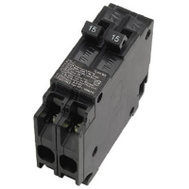 Connecticut Electric VPK ICBQ1515 ICBQ 15 Amp Dup Interchangable Breaker