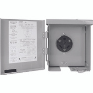 Connecticut Electric PS-13-HR Outlet Panel Rv Pwr Outdr 30A