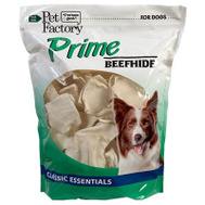 Pet Factory 28318 18 Ounce Rawhide Dog Chip