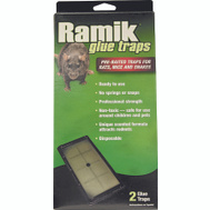 Neogen 116230 Ramik Tray Rat Glue Ramik 2Pk 2 Pack