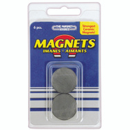 Master Magnetics 07004 Ceramic Disc Magnet 1 By 5/32 Inch