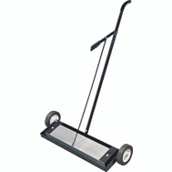 Master Magnetics MFSM24RX 24 Inch Magnetic Sweeper
