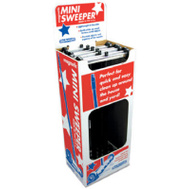 Master Magnetics 07263 14 Inch Magnetic Mini Sweeper