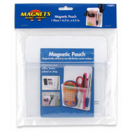 Master Magnetics 08142 6.5 Inch CLR 3D Magnet Pouch