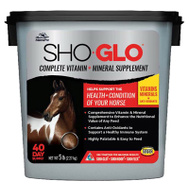 Manna Pro 1000078 5 Pound Equine Supplement