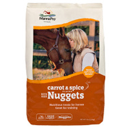 Manna Pro 0092944252 LB Carrot/Spice Nugget