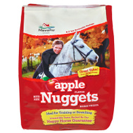 Manna Pro 1000005 4 Pound Apple Horse Treat