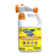 Damp Rid SFRCHEQ06 Super Concentrated Roof Cleaner With Built In Hose Sprayer Quart