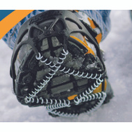 Yak Trax 08609 Yaktrax Pro Small Black Traction Shoes