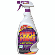 Aiken Chemical 4319PS Purple Power Clnr/Dgrs2r Purple Power 40 Ounce