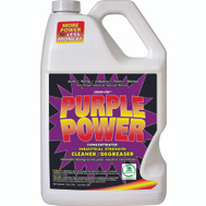 Aiken Chemical 4320P Purple Power GAL Cleaner/Degreaser