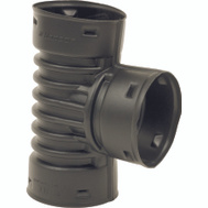 Advanced Drainage FCT0B030000 3 Inch Tee