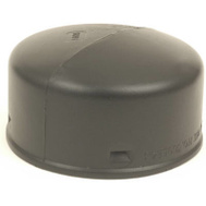 Advanced Drainage 0432AA 4 Inch Heavy Duty Snap End Cap